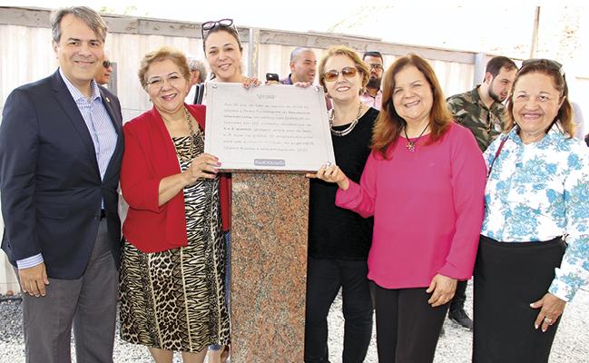 Lançamento do Residencial Vilarindo Lima