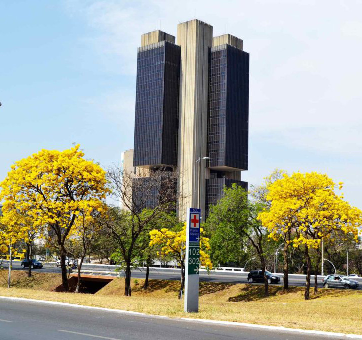 Banco Central Brasília