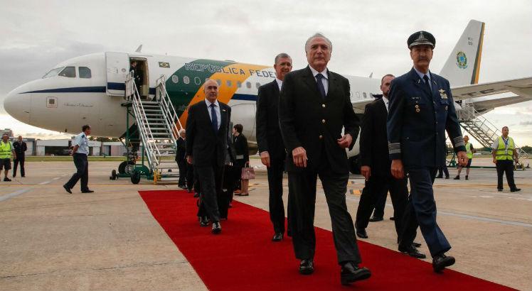 Cúpula do G20 chega à Argentina