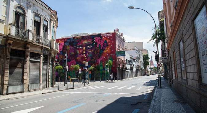 Grafiteira Panmela