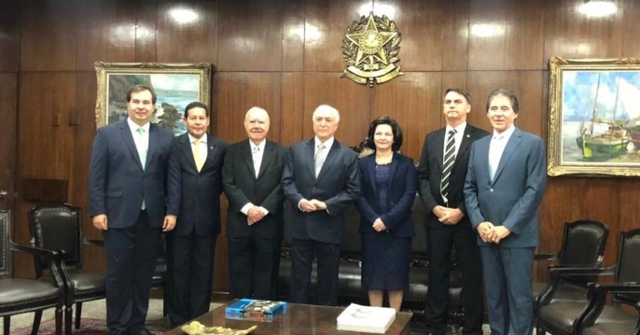 Gabinete presidência da Câmara dos Deputados