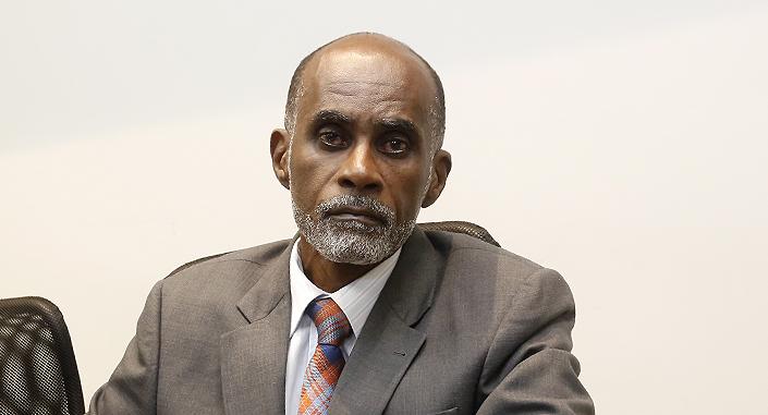 Comissão da Igualdade Racial da OAB/DF
