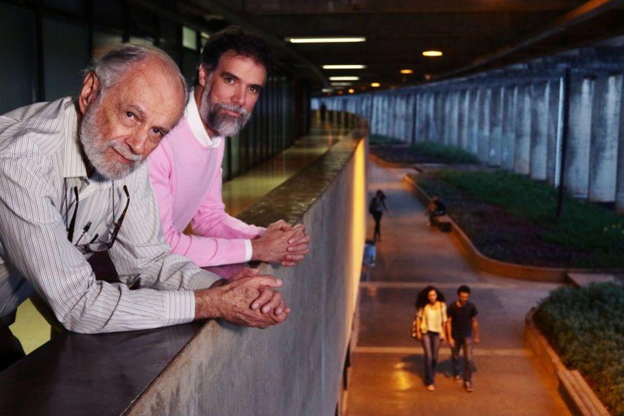 Brasília Patrimônio Vivo no CCBB