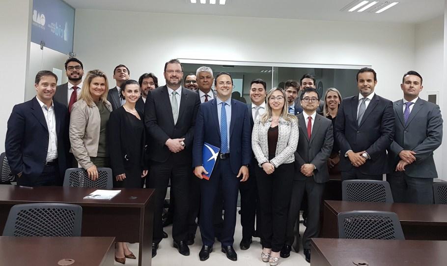 Comissão de Direito Eleitoral OAB/DF