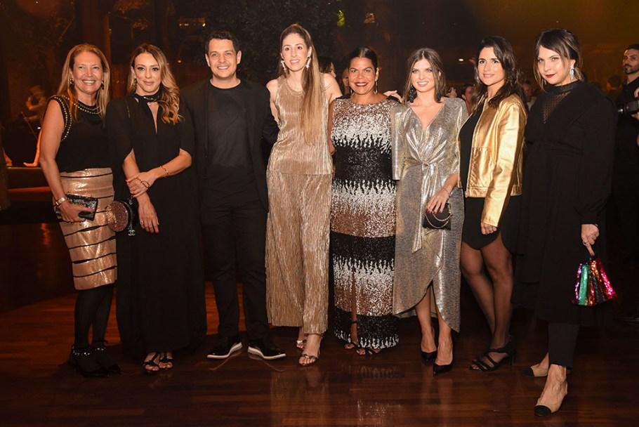 Pré-lançamento Baile Vogue 2019