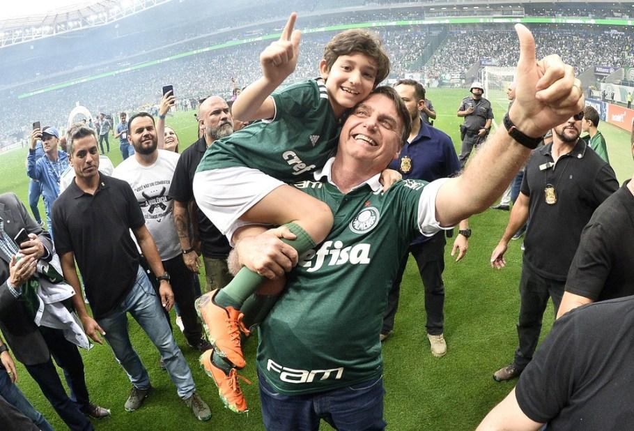 Festa do Deca do Palmeiras 2018