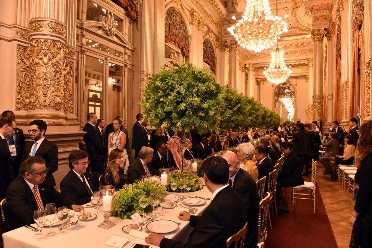 G20 na Argentina