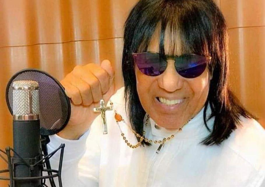 Morre cantor Marciano - bernadetealves.com