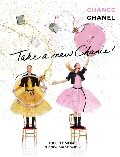 Chanel Chance Tendre - bernadetealves.com