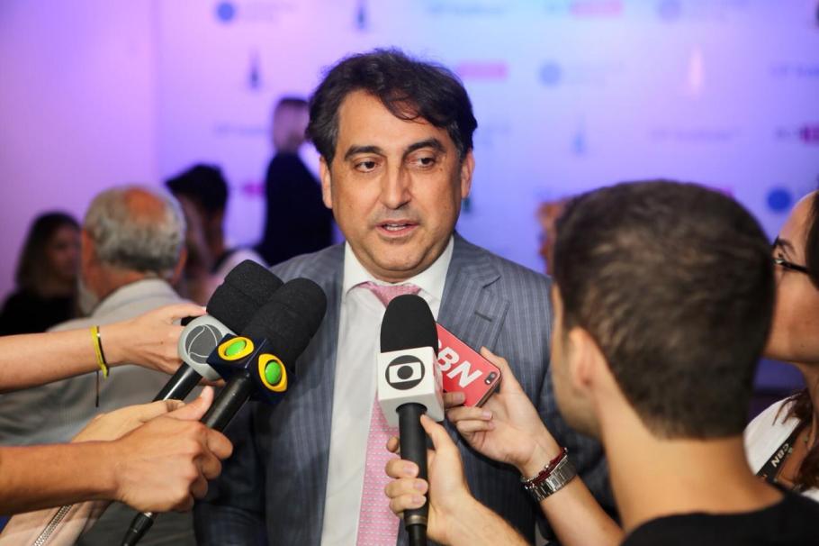 Gilvan Máximo, secretário de Ciência,Tecnologia e Inovação