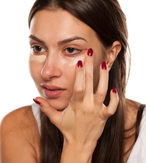 Maquiagem corretivo - bernadetealves.com