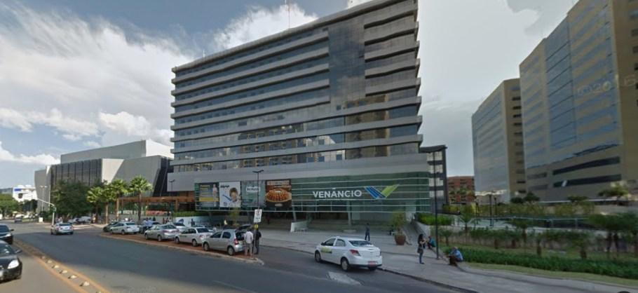 Venâncio Shopping adere Janeiro Branco - bernadetealves.com
