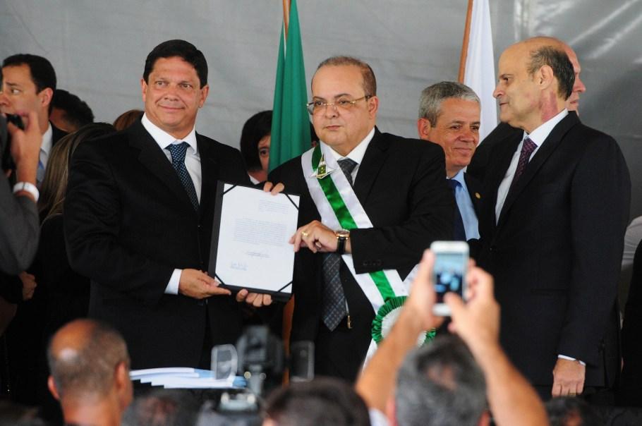 Izídio Santos Júnior