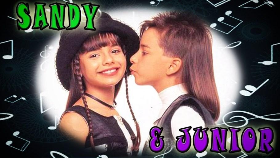 Sandy e Junior 30 anos de dupla - bernadetealves.com