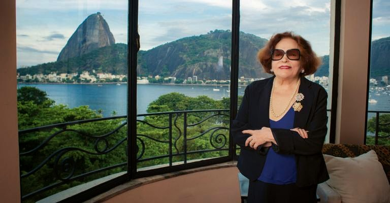 Morre Bibi Ferreira - bernadetealves.com
