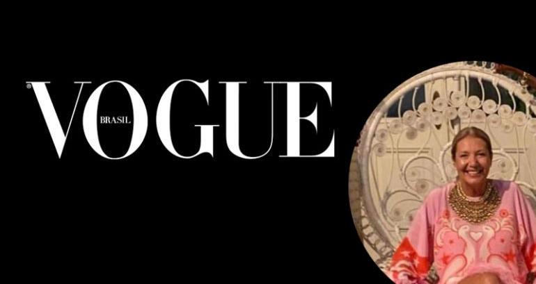 Donata Meirelles deixa a Vogue Brasil - bernadetealves.com