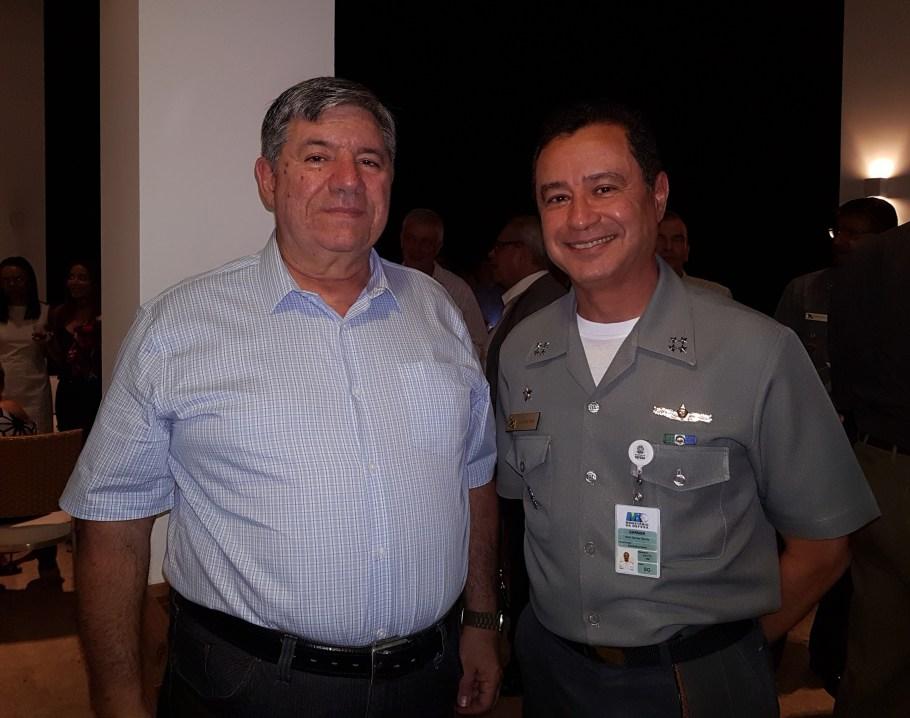 Almirante de Esquadra Silva Rodrigues - bernadetealves.com