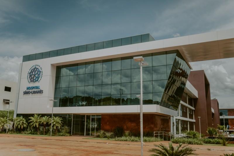 Inauguração Hospital Sírio-Libanês Brasília - bernadetealves.com
