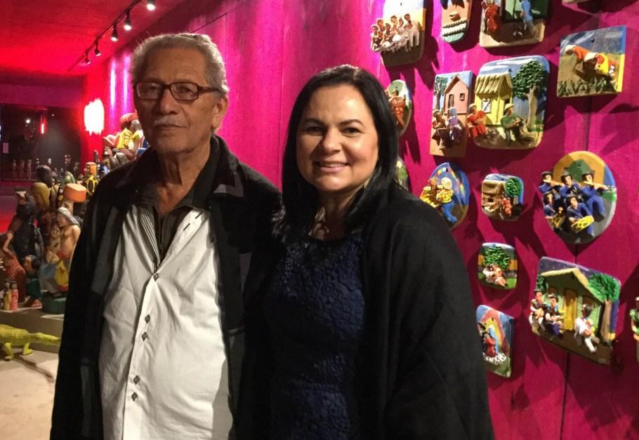 Arte e Cultura do Ceará em Londres - bernadetealves.com