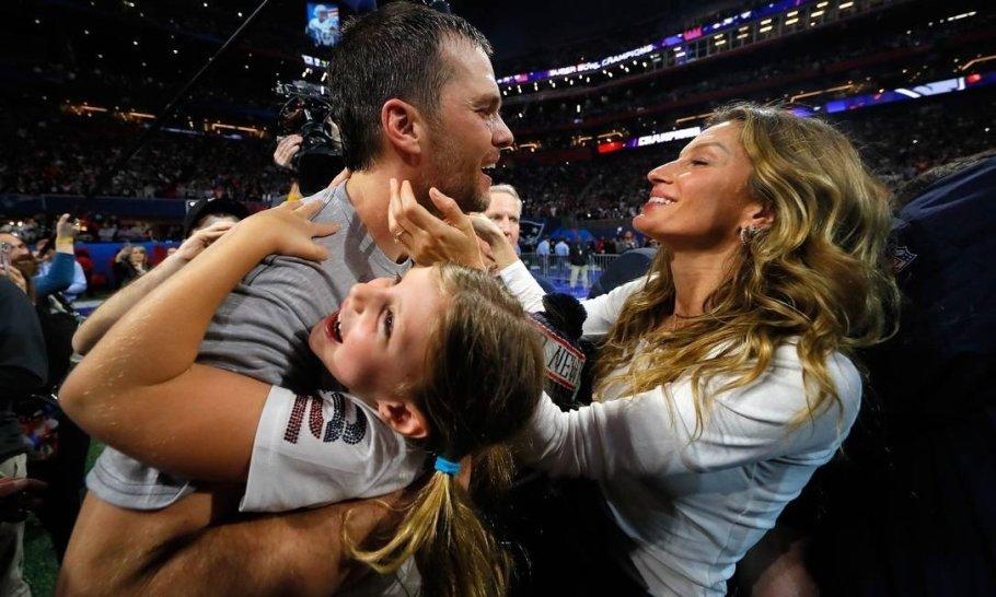 Tom Brady ganha sexto anel no Super Bowl - bernadetealves.com