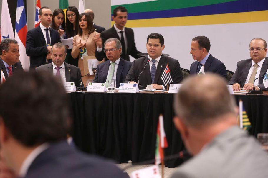 III Fórum de Governadores em Brasília no CICB - bernadetealves.com