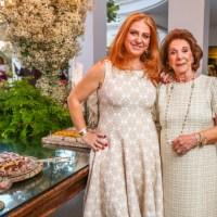 Aniversário em dose dupla: mãe e filha celebram a vida e a amizade