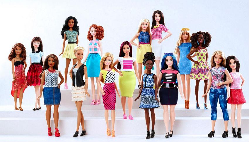 Barbie completa 60 anos - bernadetealves.com