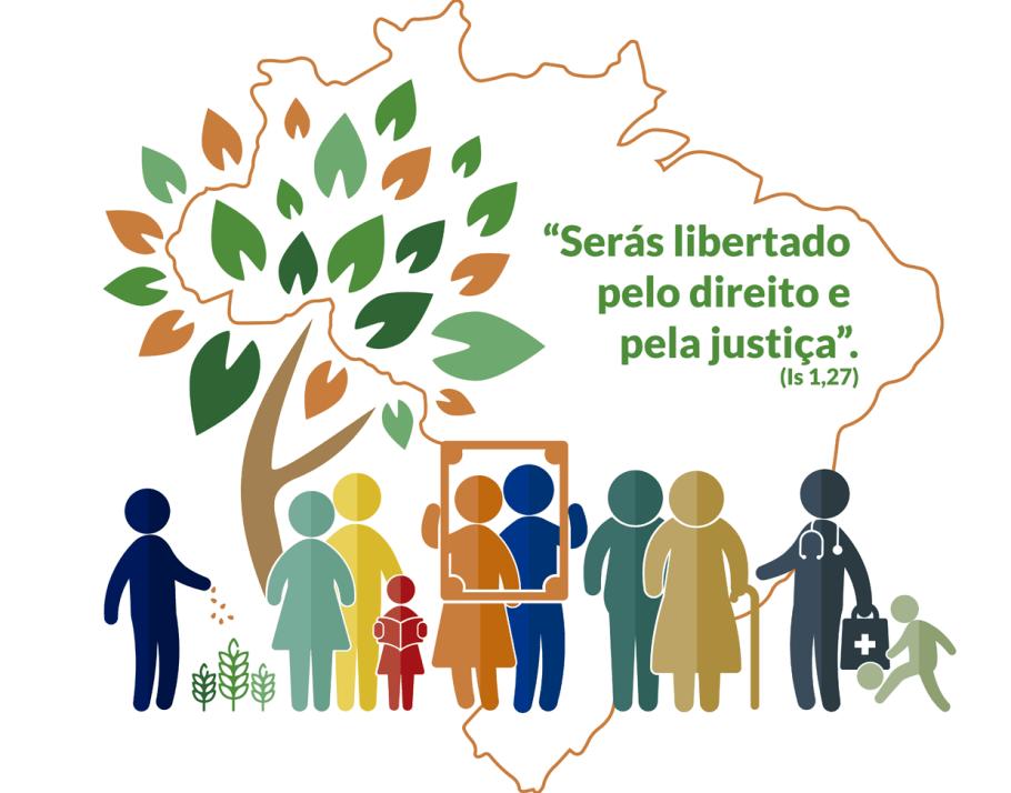Campanha da Fraternidade 2019 - bernadetealves.com