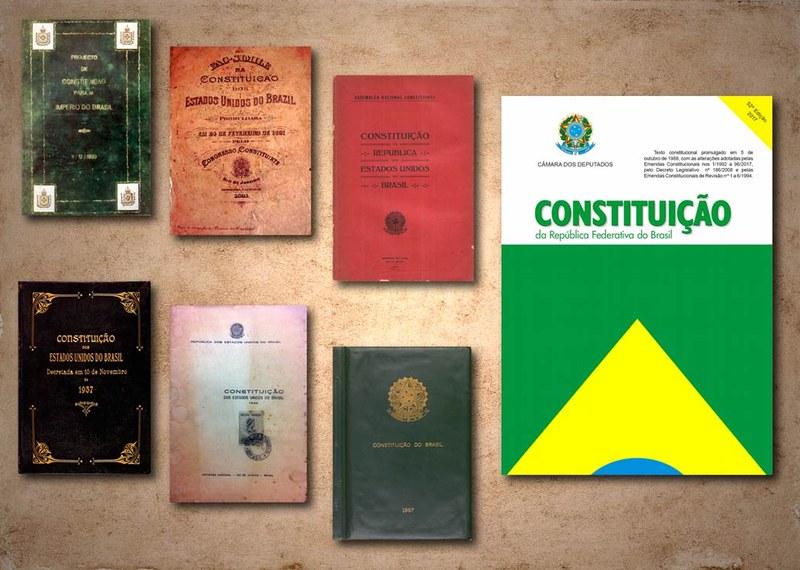 Dia da Constituição - bernadetealves.com