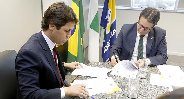 Advogados do DF poderão acessar serviços digitais do INSS - bernadetealves.com