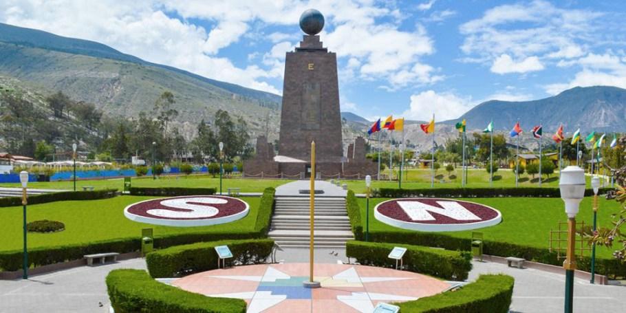 Embaixada de Portas Abertas 2019 no Equador - bernadetealves.com