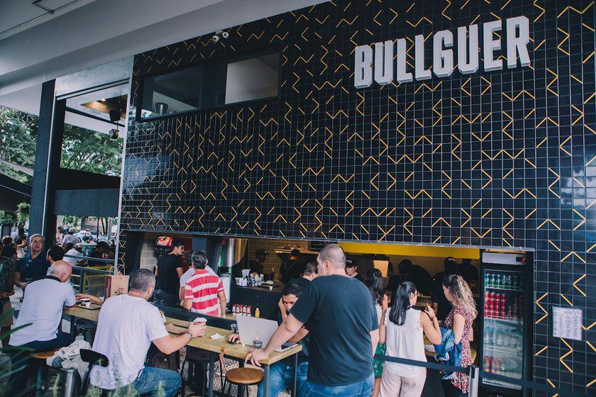 Hamburgueria Bullguer chega à Brasília - bernadetealves.com
