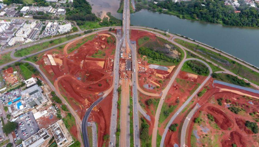 GDF investe na retomada de obras - bernadetealves.com