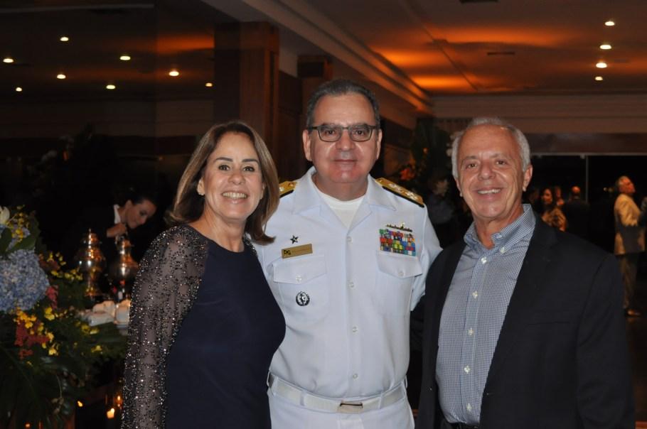 Almirantes Promovidos em 2019 - Bernadete Alves 12