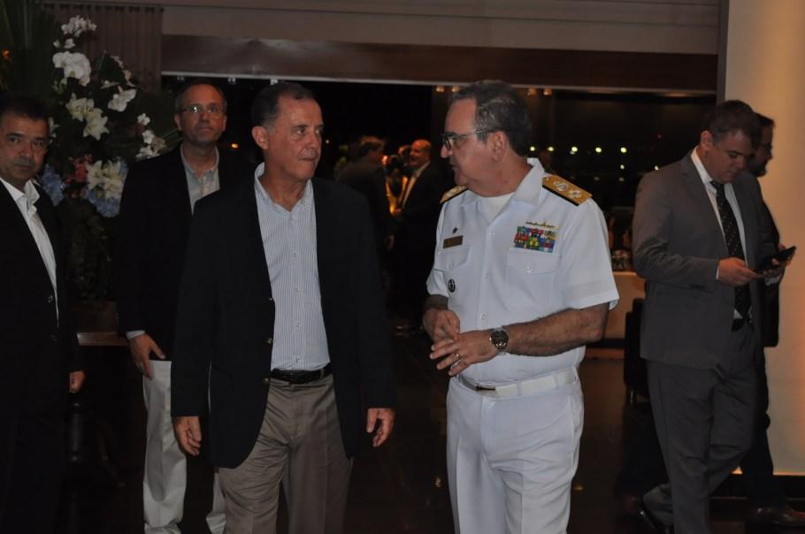 Almirantes Promovidos em 2019 - Bernadete Alves 15