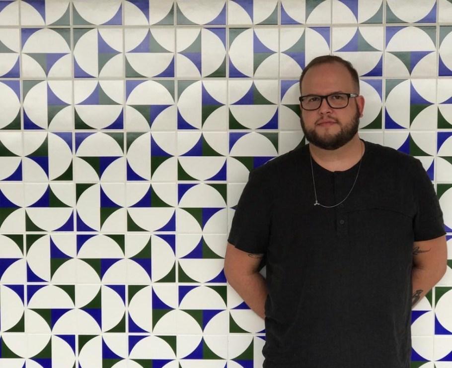 """Venâncio Shopping recebe """"Brasília em Azulejos"""" de João Henrique - Bernadete Alves"""