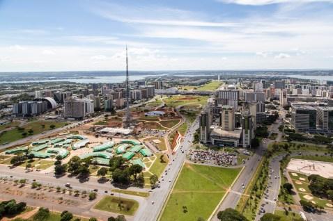 Brasília- DF