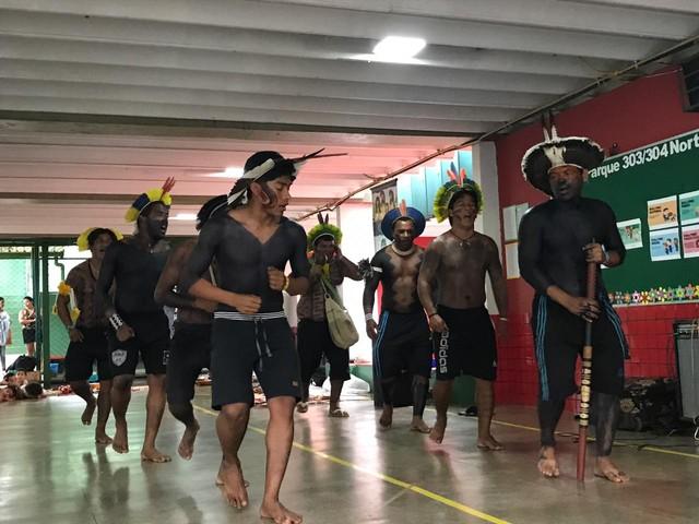 Dia do Índio – o respeito e a importância na formação do país - Bernadete Alves