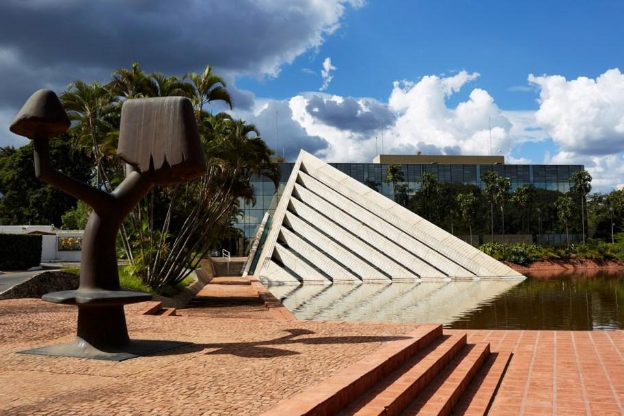 Embaixada do Reino Unido em Brasília - Bernadete Alves