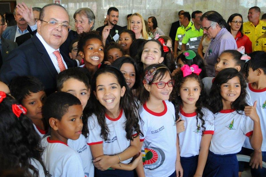 Ibaneis Rocha -Campanha Maio Amarelo 2019 - Bernadete Alves