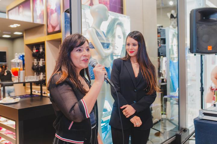 Hope Fashion Day no Iguatemi Brasilia - Bernadete Alves
