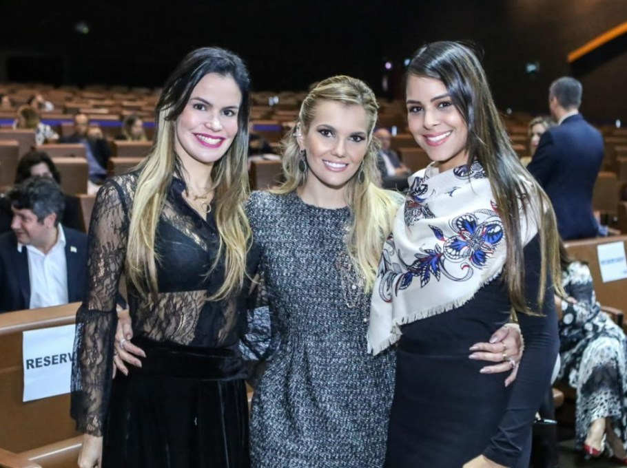 ABRIG  e CONSECTI  homenageiam Mulheres Expoentes  - bernadetealves.com