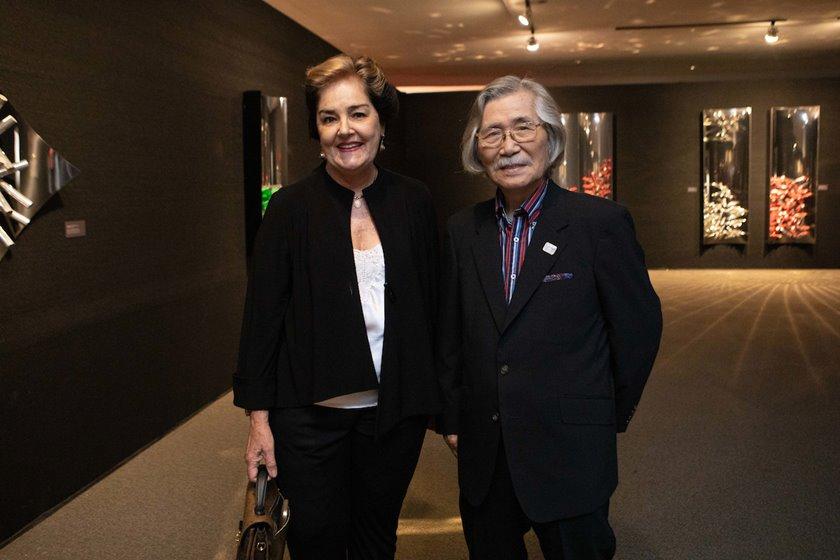 """Yukata Toyota traz """"O Ritmo do Espaço"""" para Brasília - bernadetealves.com"""