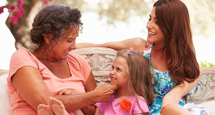 Mãe: peito de inabalável paciência e amor incondicional - Bernadete Alves