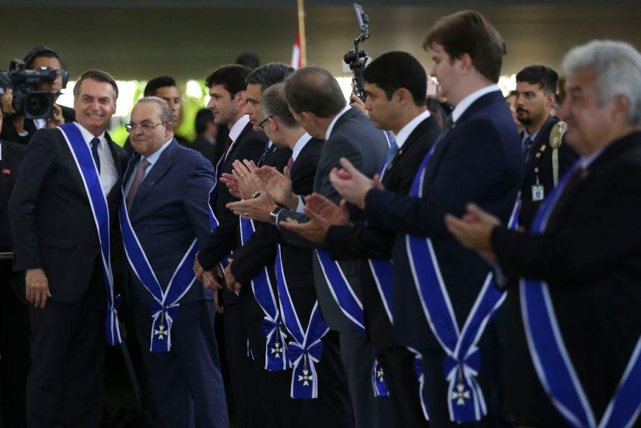 Ordem de Mérito Rio Branco - Bernadete Alves