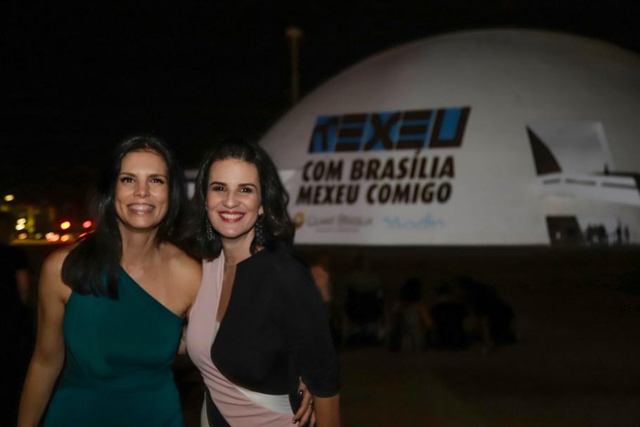 "Prêmio ""Olhar Brasília de Fotografia""- Marcia Zarur e Samanta Sallum - Bernadete Alves"