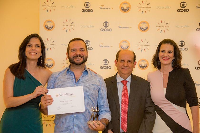 "Prêmio ""Olhar Brasília de Fotografia - Marcia Zarur e Samanta Sallum - Bernadete Alves"