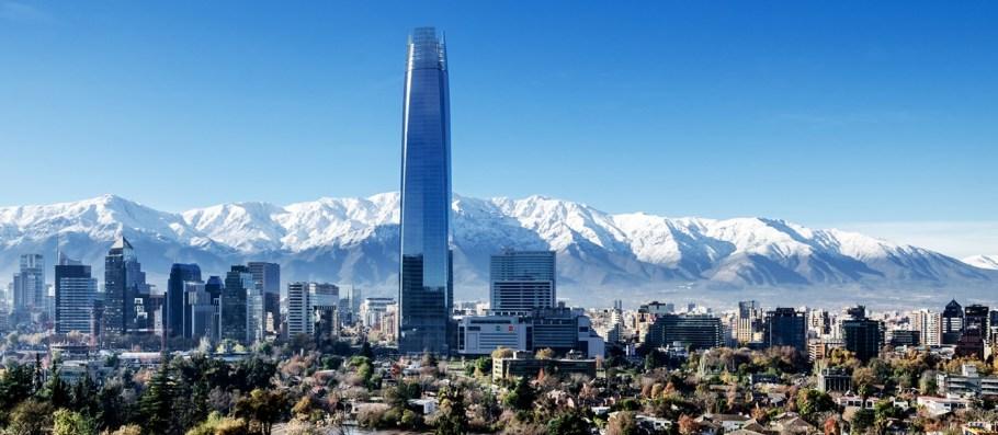 Brasília terá voos diretos para Chile, Peru e Paraguai em 2019 - Bernadete Alves