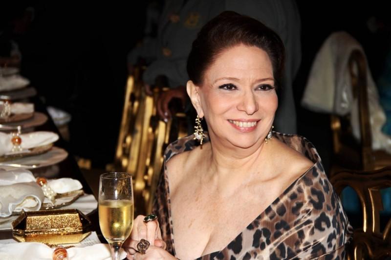 Adeus a jornalista marcia-alvaro-barr- Bernadete Alves
