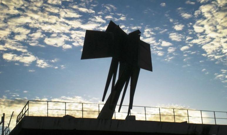 Imigrante -Legado do Desenvolvimento -  Bernadete Alves